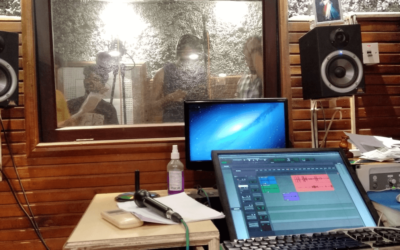 6 Tips to Having a Successful Dubbing Project